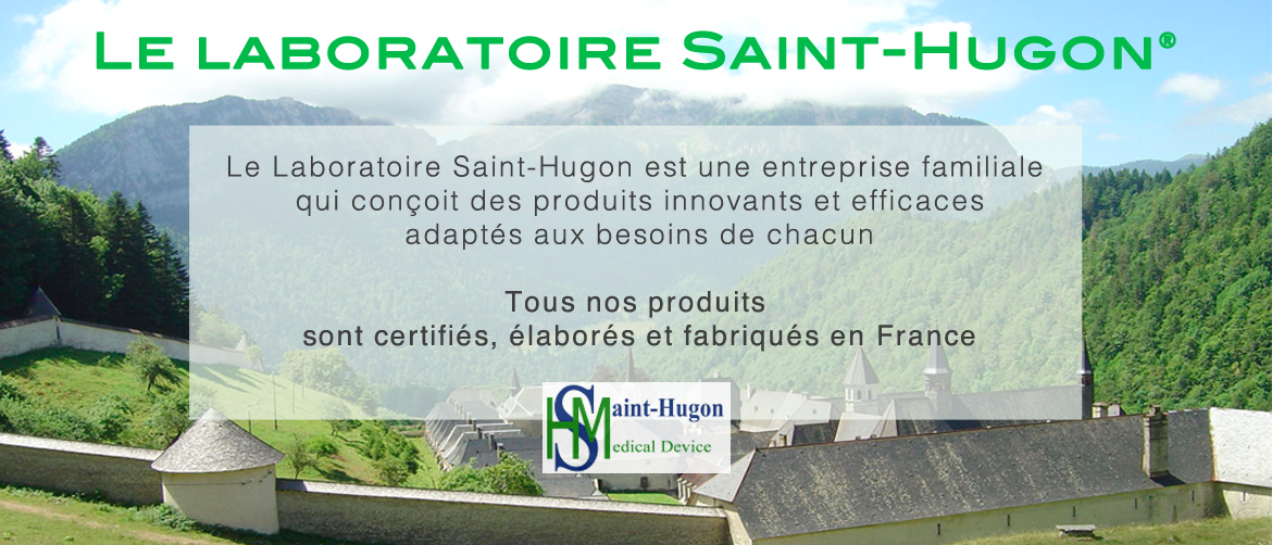 Laboratoire Saint-Hugon